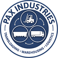 Pax Industries Transloading