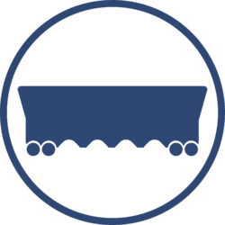TRANSLOADING BLUE