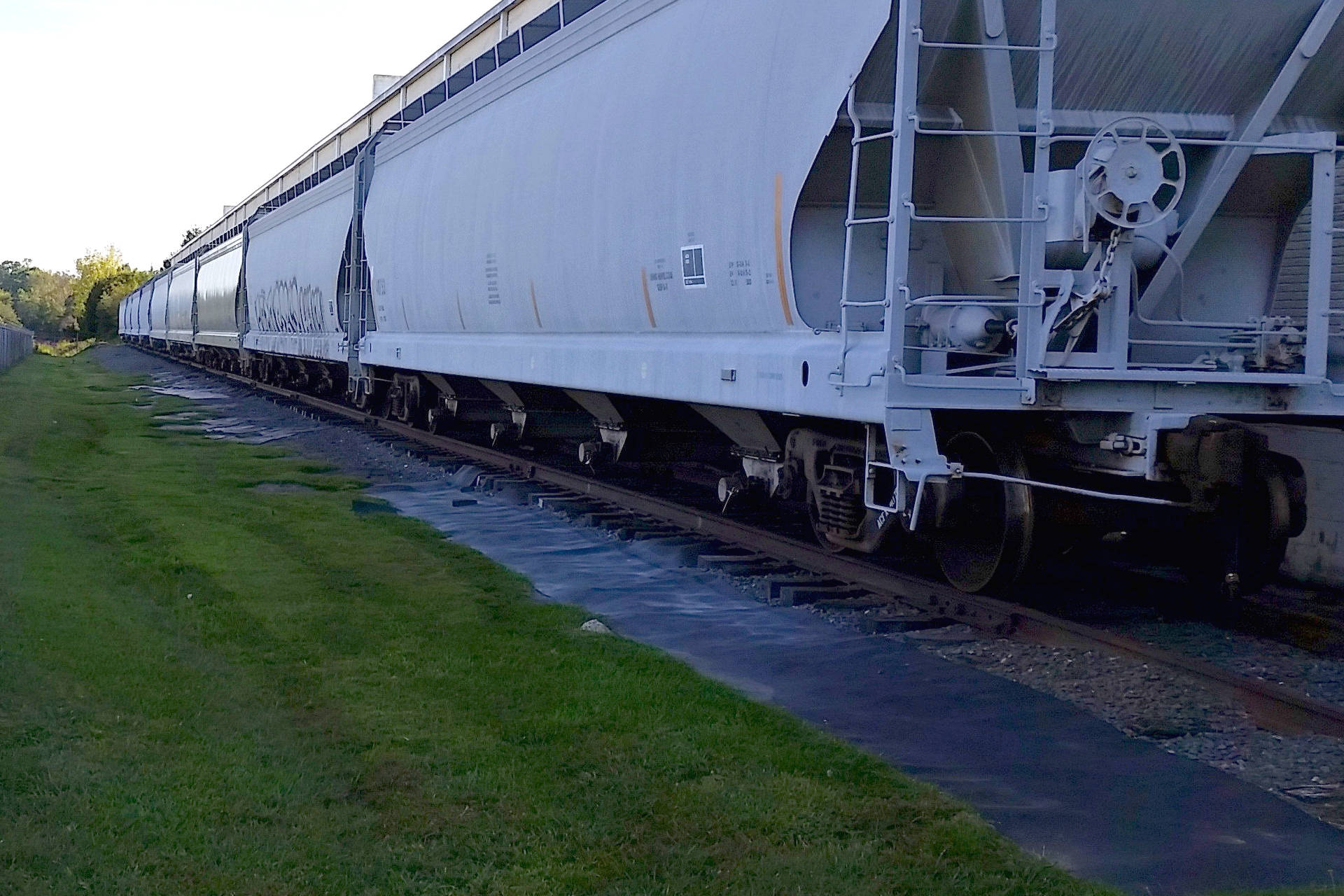 Reliable Transloading Services | Pax Industries